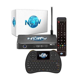NCTV NC18 TV Box