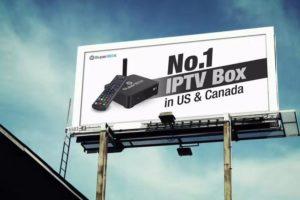 Best Streaming IPTV Box