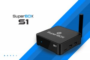 SuperBox S1