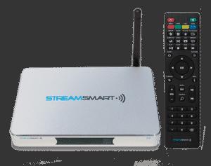 StreamSmart S4